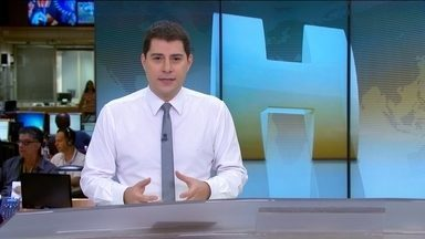JH: Governo anuncia troca de ministros em Brasília - Cresce o número de casos de transtorno do pânico entre crianças e adolescentes. Especialista em Direito Trabalhista tira dúvidas sobre o Simples Doméstico. Tô de Folga destaca as belezas de Genipabu, no Rio Grande do Norte.