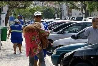 Preço do estacionamento rotativo em Cabo Frio terá aumento a partir desta segunda-feira - Estacionamento custará a partir de R$ 3.