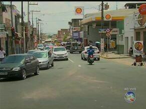 Avenida Leão Dourado terá trânsito invertido no sábado - Binário será instalado no local para melhoria do trânsito, informou Destra.