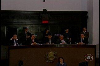 Governo de Pernambuco apresenta orçamento 3,1% menor para 2016 - Redução de convênios e empréstimos estão entre as causas, diz secretário.