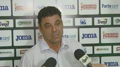 Com foco na próxima temporada, Guarani deve reduzir gastos - Uma semana após a eliminação da Série C do Brasileirão, o Bugre já começa olhar para 2016.