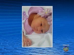 Corpo de recém-nascida que morreu após coma é exumado, em PE - Resultado da perícia deve sair em 20 a 30 dias, de acordo com delegado.