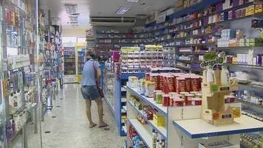 Reajuste do ICMS deve impactar preços de produtos no AM, dizem empresários - Aumento foi proposto pelo governo; valor deve subir para 18%.