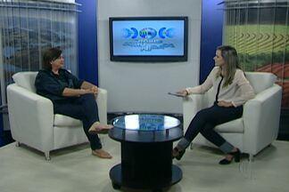 Diário Comunidade sala sobre a importância do conselho tutelar - A Secretária de Assistência Social de Mogi das Cruzes, Eliane Mangini, explica o papel da profissão.