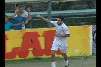Veja os gols de Águia de Marabá 5 x 2 Izabelense - Veja os gols de Águia de Marabá 5 x 2 Izabelense