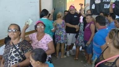 Manaus registra confusão durante eleição para novos conselheiros tutelares - Ministério Público deve se pronunciar nesta segunda-feira.
