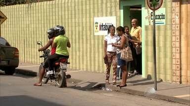 Aulas são suspensas após vazamento de gás em escola de Itabuna - Estudantes e professores foram retirados às pressas do local.