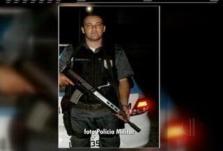 Polícia Civil faz operação para investigar morte de PM em Cabo Frio, no RJ - Operação foi realizada na tarde desta segunda-feira (5).