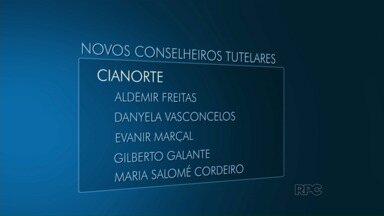Polêmica na eleição de conselheiros tutelares de Cianorte - Candidatos que não conseguiram se eleger denunciaram irregularidades na eleição do último domingo (04).