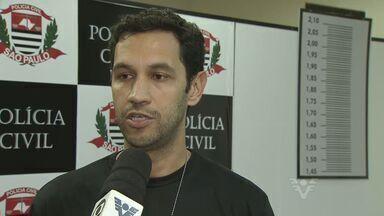 Polícia pede prisão temporária de suspeitos de assassinar policial civil - Crime aconteceu na última sexta-feira (2)