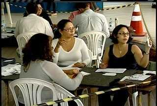 OAB critica infraestrutura de eleição para o Conselho Tutelar de Macaé, no RJ - Candidatos denunciaram irregularidades no processo deste domingo (4).