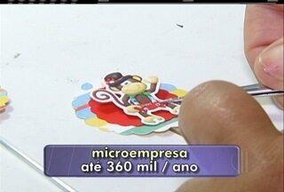 Empreendedorismo: entenda a diferença entre MEI, micro e pequena empresa - Série Especial do RJ Inter TV 2ª Edição comemora Dia Nacional da Micro e Pequena Empresa.