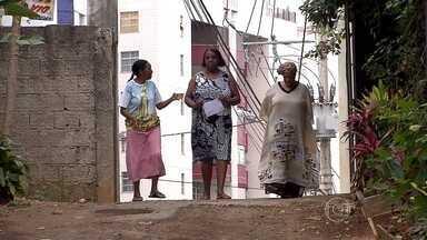 Preservação de comunidades quilombolas de Belo Horizonte é discutida em eventos - Um seminário e um documentário, lançado nesta semana, mostram os desafios e problemas enfrentados por esta população e discutem o precisa ser feito para que as três comunidades quilombolas de Belo Horizonte sejam preservadas.