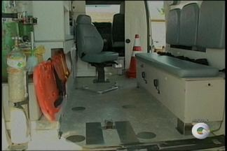 Falta de macas atrasam atendimentos do Samu em Petrolina - De acordo com o Samu, as ambulâncias não podem sair da central sem macas.