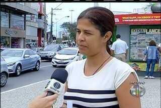 Bancários da Região dos Lagos do Rio aderem à greve nacional da categoria - Nenhum das 68 agências da Região funcionou nesta terça-feira (6).