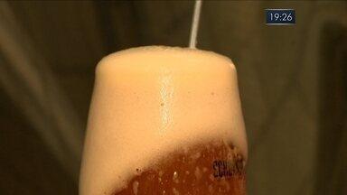 Oktoberfest movimenta mais de 52 segmentos da economia local - Oktoberfest movimenta mais de 52 segmentos da economia local