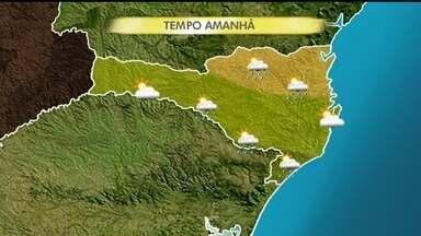 Tempo: temperaturas devem subir durante o dia nesta quarta (7) - Tempo: temperaturas devem subir durante o dia nesta quarta (7)