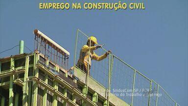 Construção civil busca saídas para barrar a crise econômica no setor - Segundo consultoria, Ribeirão Preto é uma das cidades mais atrativas para o mercado imobiliário.