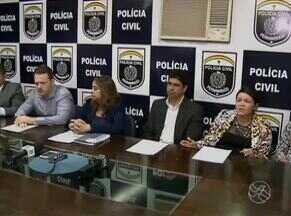 Disque-Denúncia oferece R$ 2 mil para população denunciar roubos e furtos - Campanha foi lançada junto à Polícia Civil para estimular a população.