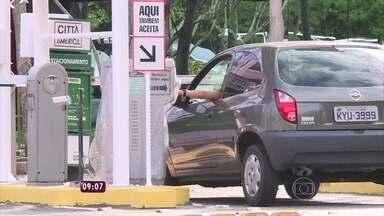 Mais Você alerta para os cuidados ao deixar o carro em estacionamentos - Veja casos impressionantes de roubos em estabelecimentos pagos