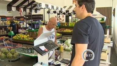 Sebrae faz campanha para incentivar o pequeno negócio - Objetivo é movimentar a economia local.
