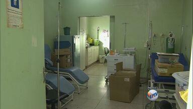 Unidade de Saúde do bairro Presidente Dutra ficará fechada para reforma em Ribeirão Preto - Obras irão começar após o feriado do dia 12 de outubro.