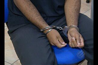 Suspeito de estelionato é preso em Belém - Empresa de fachada cobrava por vagas de emprego.