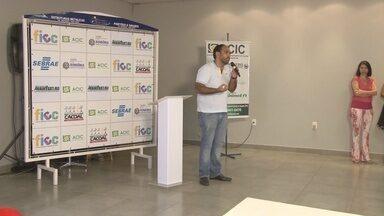 III Feira da Indústria e Comércio é realizada em Cacoal - Feira será realizada em uma casa de eventos das 18h Às 23h.