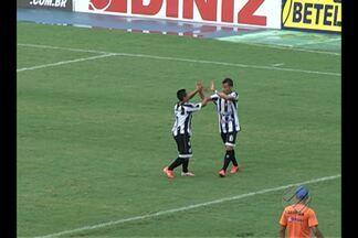 Segundinha: São Raimundo goleia Tiradentes por 4 a 1 - Time de Lecheva segue invicto na competição.