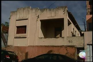 Prefeitura abre mão de posse de casa onde moraram avós de Dilma em MG - Em nota, crise financeira foi apontada como motivo para desistência. Prefeitura irá requerer de volta valor depositado em juízo.