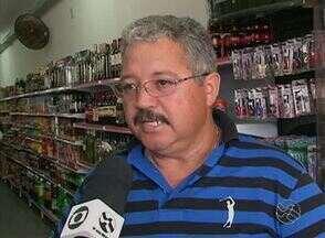 Onda de assaltos assusta moradores de Águas Belas, no Agreste - Assessoria da Polícia Civil de Pernambuco informou que a delegacia do município está funcionando em horário normal.