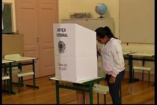 Ministério Público pede anulação da eleição do conselho tutelar em Mogi das Cruzes - Entre as irregularidades citadas no documento, está o aluguel de transporte coletivo para os eleitores no dia da votação.