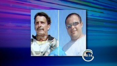 Homem na lista dos maios procurados do RJ é preso em São José - Ele era procurado pelas mortes de pai e filho.
