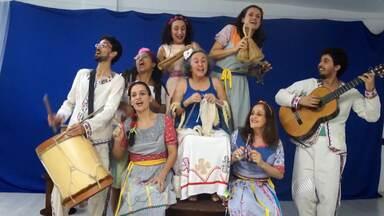 Confira a agenda de eventos infantis em Salvador - Tem apresentações musicais em vários pontos da capital baiana.