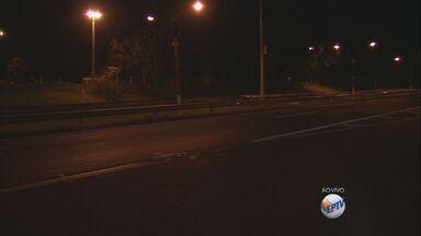 Polícia realiza 'Operação Padroeira' nas rodovias da região de Ribeirão Preto - Milhares de motoristas devem passar pela Rodovia Anhanguera neste feriado.