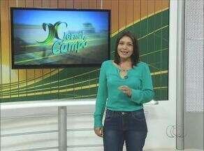 Confira os destaques do Jornal do Campo deste domingo (11) - Confira os destaques do Jornal do Campo deste domingo (11)
