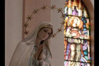 Domingo é dia de Romaria de Fátima em Cruz Alta, RS - Mais de 150 mil fiéis devem comparecer ao evento.