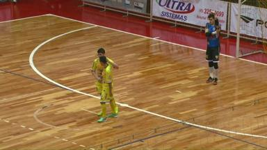 Marechal empata com Paranavaí no primeiro jogo das quartas de final pelo Paranaense - O Cascavel joga hoje contra o Foz Cataratas.