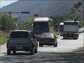 Polícia realiza operação nas estradas no feriado prolongado - Fiscalização será intensificada em vários trechos.