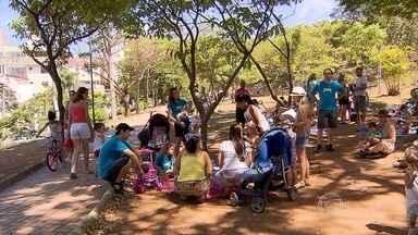 Veja dicas de atividades para o Dia das Crianças em BH e Região - Lista reúne atrações culturais para o feriado do dia 12 de outubro.