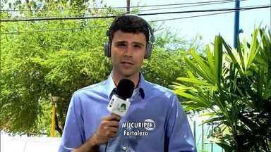 Seleção Brasileira já está em Fortaleza para o jogo contra a Venezuela - Confira as informações com a repórter Eduardo Trovão.