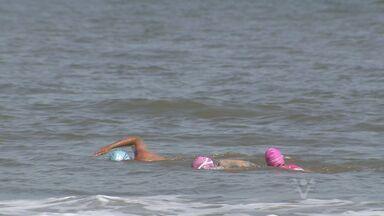 Atletas de Santos disputam Ironman no Havaí - Prova é uma das mais difíceis e concorridas da modalidade