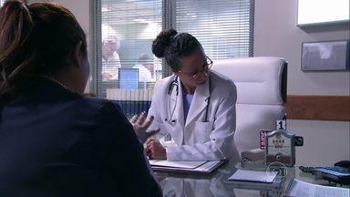 CONSULTÓRIO MÉDICO - Uma nova regra nos hospitais