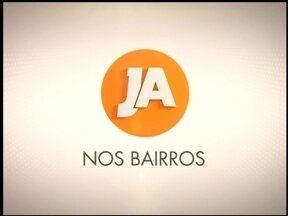 Jornal do Almoço nos Bairros mostra problemas com esgoto e lama - A situação nos dois pontos só piora quando chove.