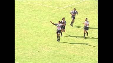 Tupi-MG aplica goleada história no Avaí na Série C de 1997 - Com show de Mauricinho, Galo Carijó vence por 8 a 1 e leva vantagem consistente para jogo de volta em Santa Catarina