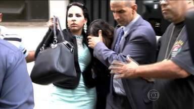 Mulher que atropelou e matou duas pessoas em SP saiu da cadeia nesta terça (20) - Juliana Cristina da Silva pagou fiança de R$15 mil e vai responder ao processo em liberdade.
