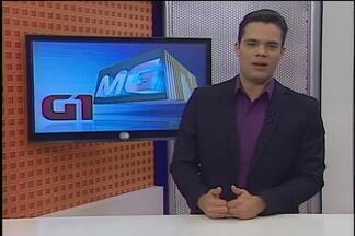 Confira os destaques do MGTV 1ª Edição de Uberaba e região desta segunda-feira (26) - Chuvas em Uberaba aumentam nível do Rio Uberaba. E ainda, veja os detalhes da corrida que reuniu mais de 300 pessoas em Ituiutaba.