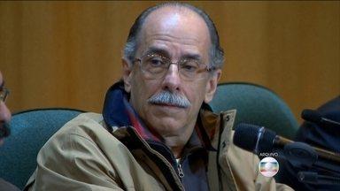 Ex-funcionário da Saipem é libertado depois de acordo de colaboração premiada - João Antônio Bernardi Filho, preso na Operação Lava Jato, foi libertado nesta segunda (26), sem tornozeleira eletrônica.