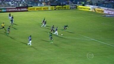 Boa Esporte perde para o Ceará e vê o fantasma do rebaixamento se aproximar - Boa Esporte perde para o Ceará e vê o fantasma do rebaixamento se aproximar
