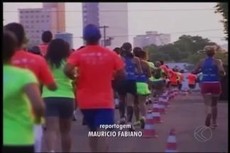 Ricardo de Melo e Carla Alves vencem Ituiutaba 10 km - Dupla vence prova de 10 km da categoria masculina e feminina respectivamente